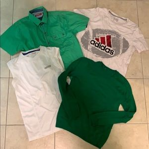 Lot of 4 Brand Name clothes
